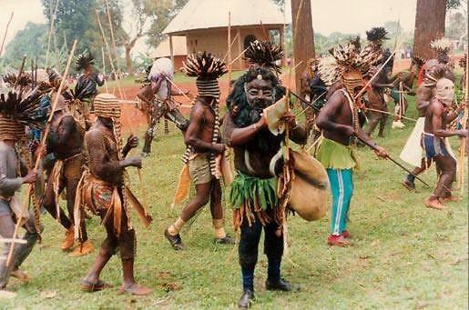 Culte des morts et traditions africaines: Détournons-nous en!