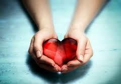 Le coeur de l'homme