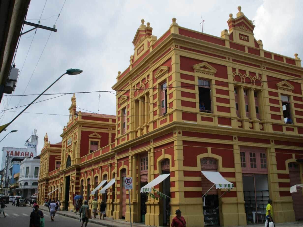 Manaus bresil america latina tour for Artisanat pernambouc bresil