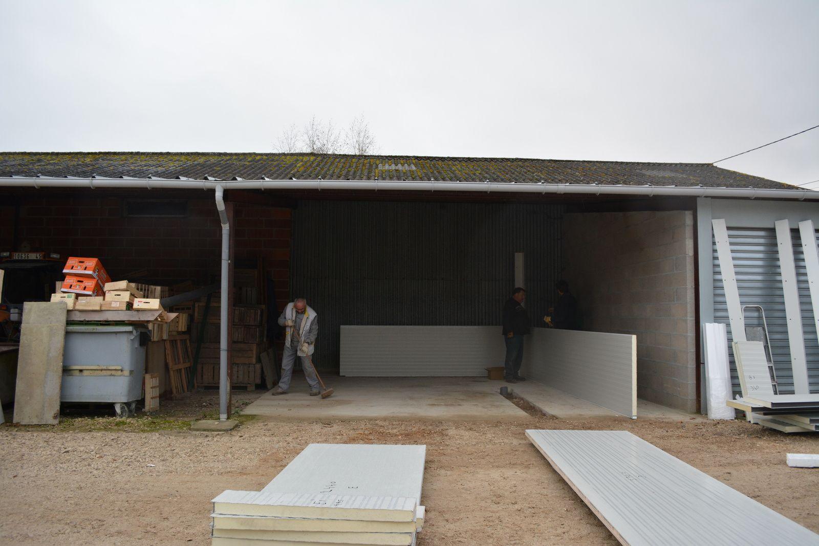 Kit : Atelier de découpe à Trainou ( 45470)