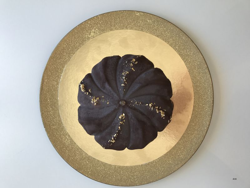 Entremets  chocolats : Monsieur Charly