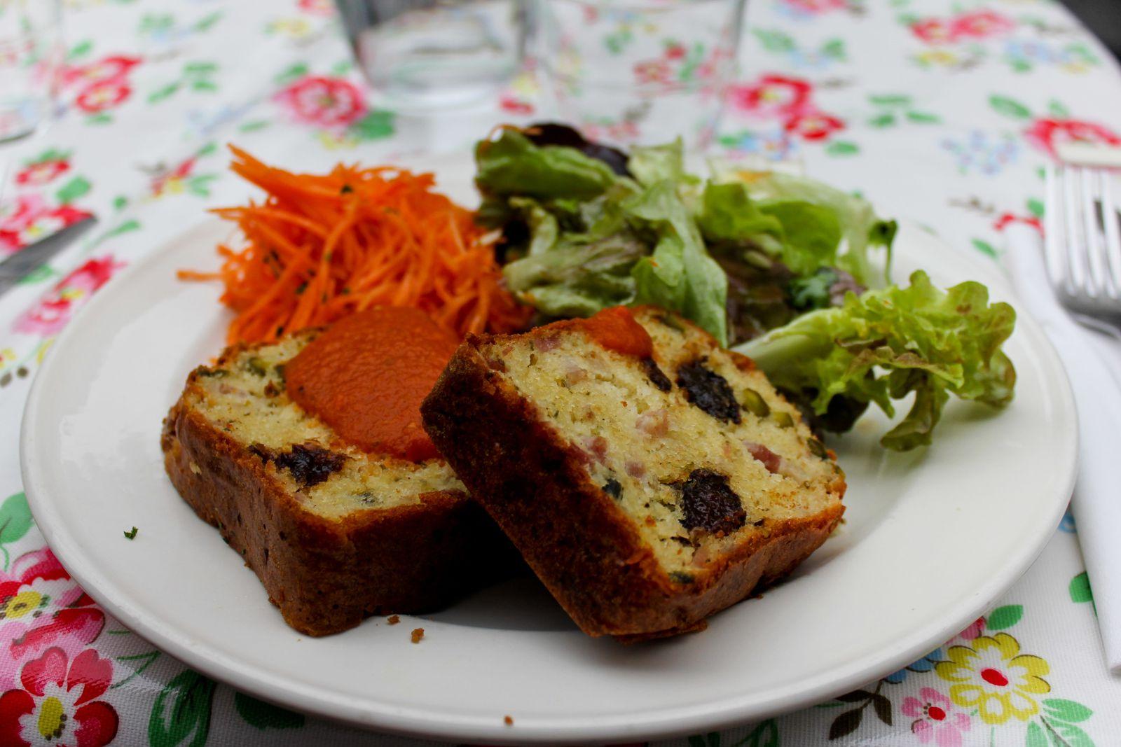 Mamie Gâteaux, un cadeau pour les papilles