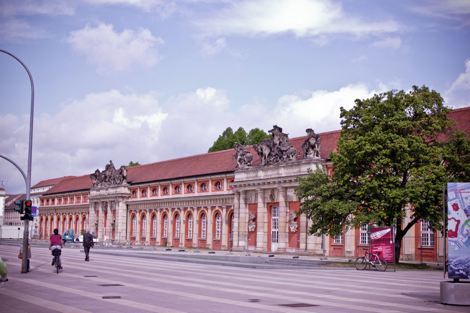 Potsdam, la note finale #1
