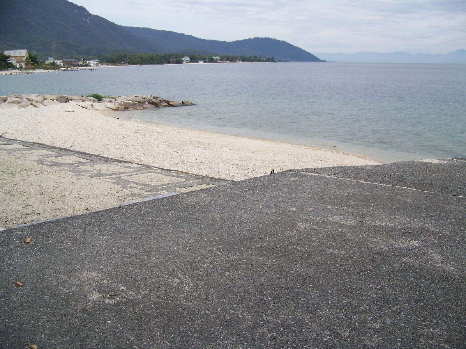 lac Biwa 2011