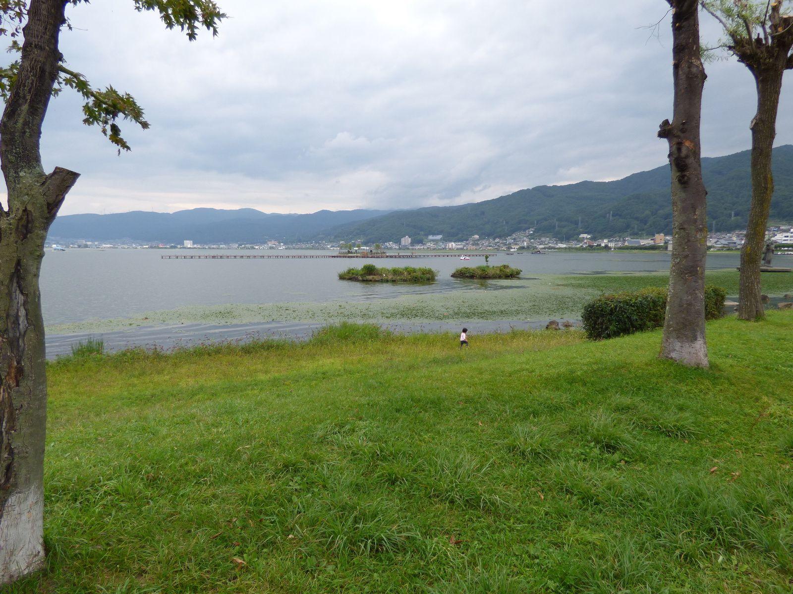 Nagano (numéro 20) septembre 2015