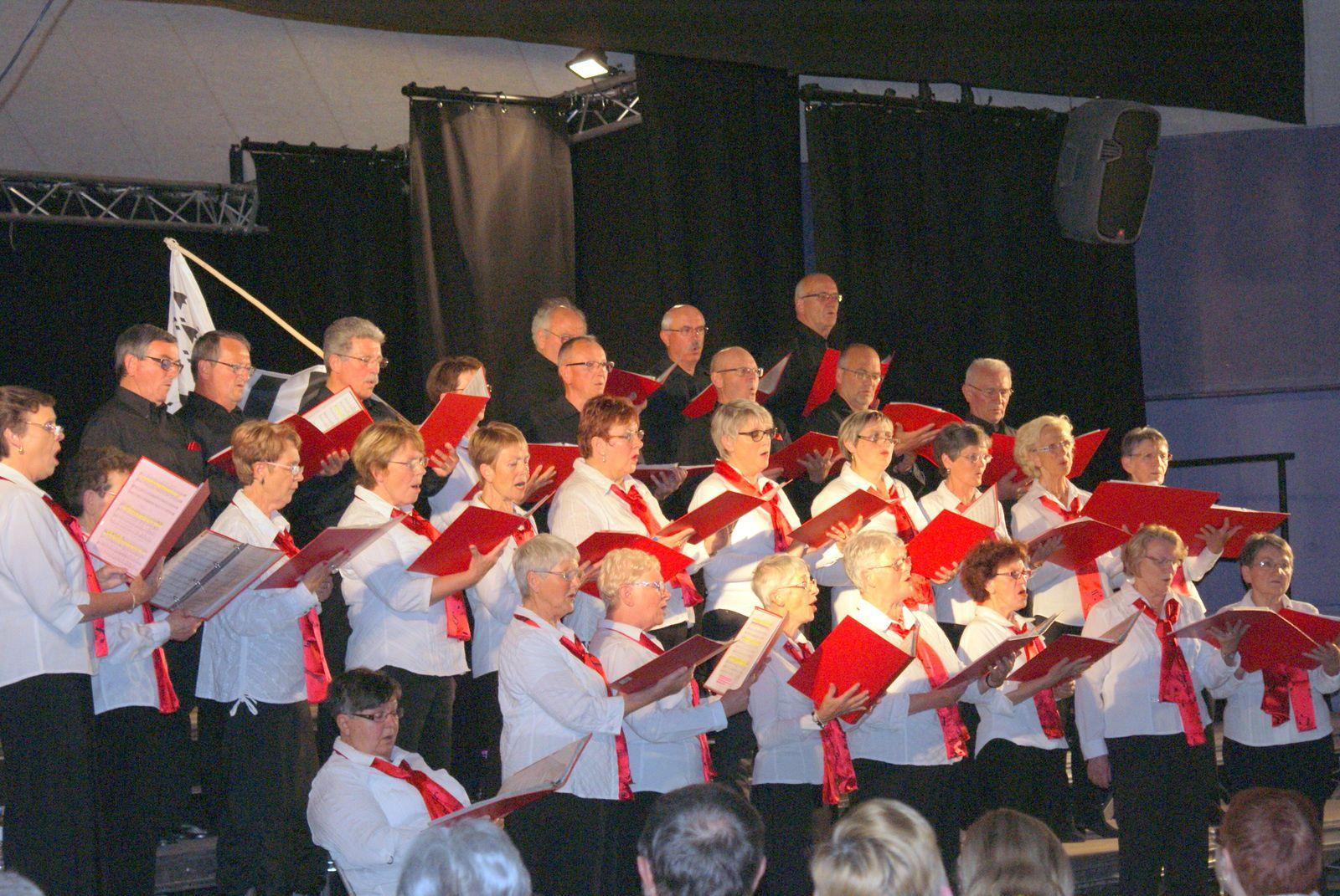 Concerts de Noël de la chorale des Embruns