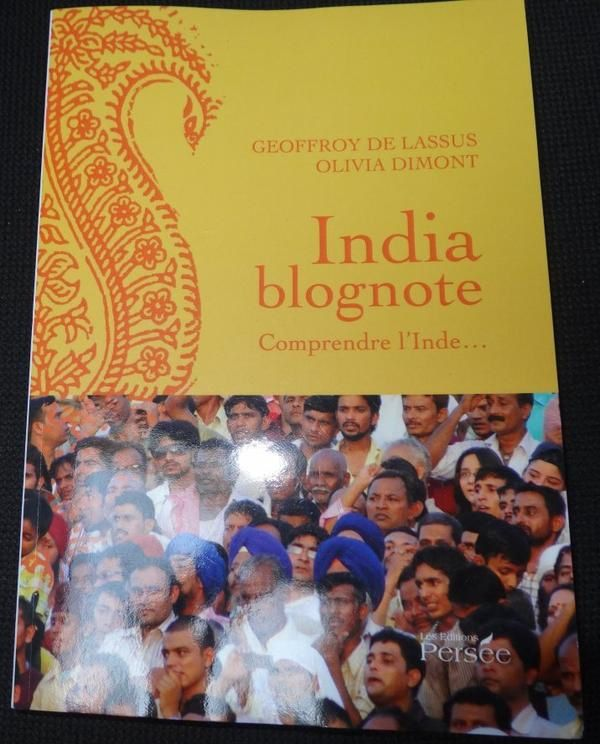 India blognote - Comprendre l'Inde