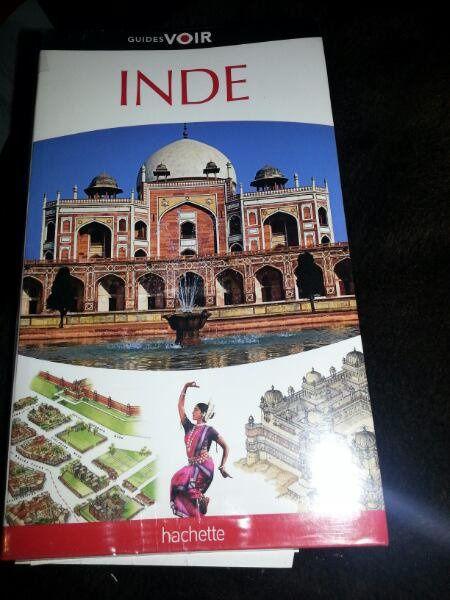 Quel guide choisir avant de partir voyager en Inde, 4ème partie