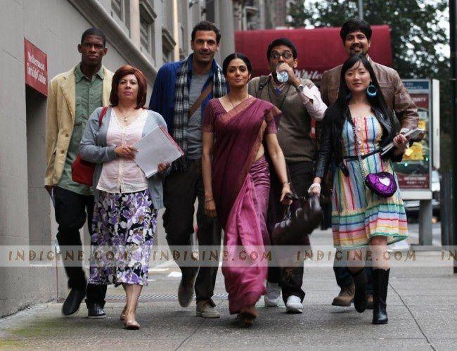 English Vinglish un film de Gauri Shinde