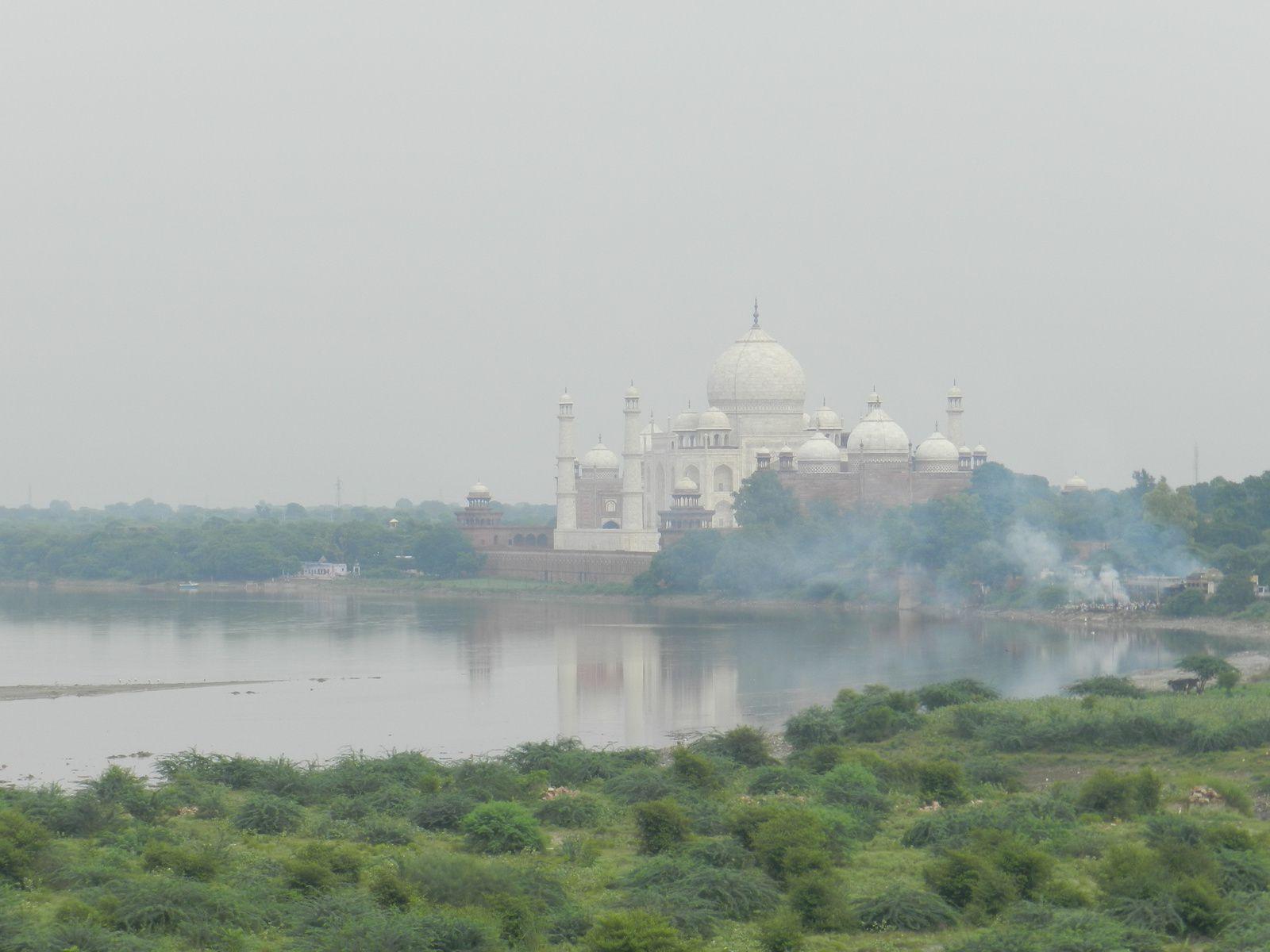Jour 11 – Jaipur à Agra