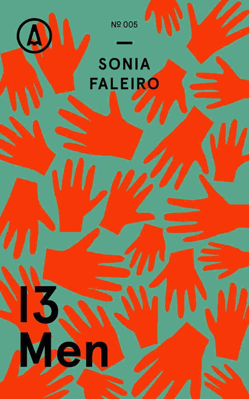 Treize hommes de Sonia Faleiro