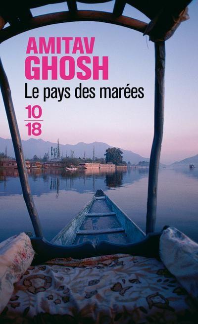 Le pays des marées d'Amitav Ghosh