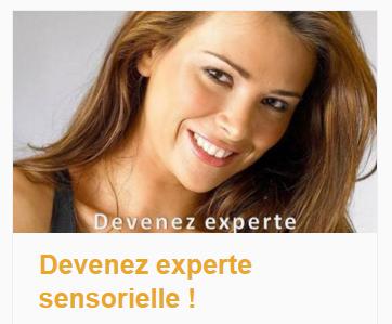 Gagnez de l'argent en devenant expert(e) sensoriel(le) !