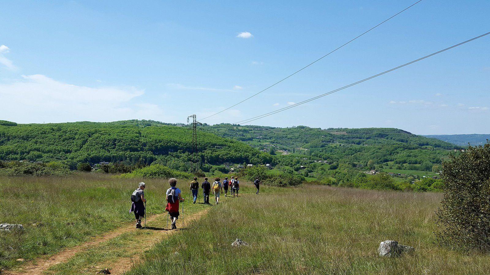 Plateau de Fournet