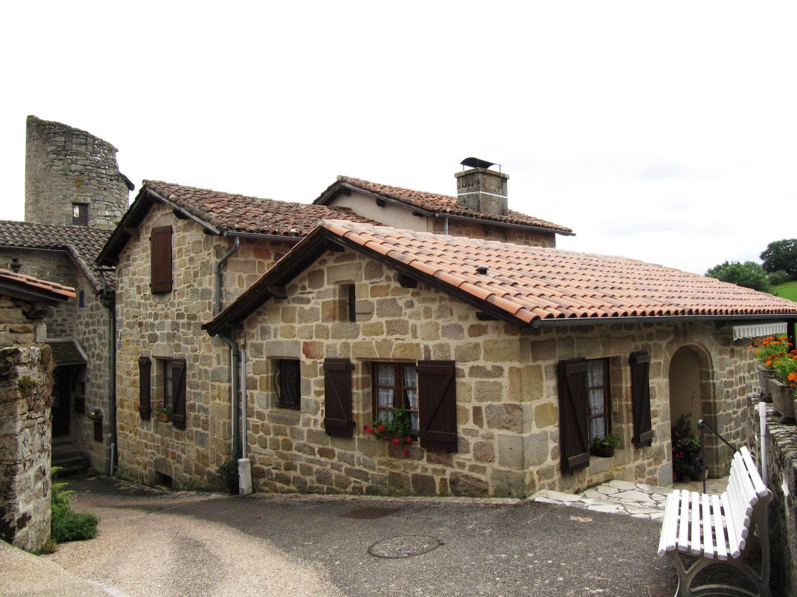 Cardaillac un des plus beaux villages de France.