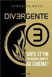 Divergente T3, Veronica Roth, Nathan, 2014