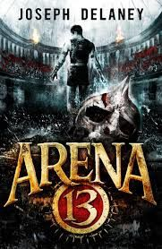 Arena 13, Joseph Delaney, Bayard, Novembre 2015