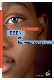 Eben ou les yeux de la nuit, Elise Fontenaille-N'Diaye, Rouergue, 2015