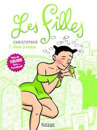 Les filles 7 : nuits blanches, Christopher, Kennes éditions, 2015