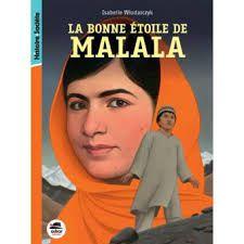 La bonne étoile de Malala, Isabelle Wlodarcyk, Oskar, 2016