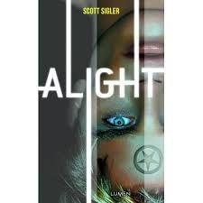 Alight, Scott Sigler, Lumen, 2016
