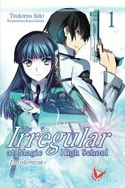 The Irregular at Magic High School, Tsutomu Sato, Kana Ishida, Ofelbe, 2016