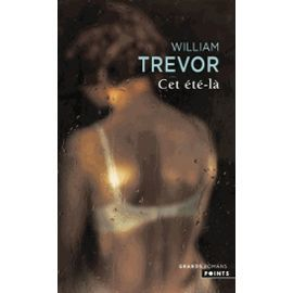 Cet été-là de William Trevor, éditions Points