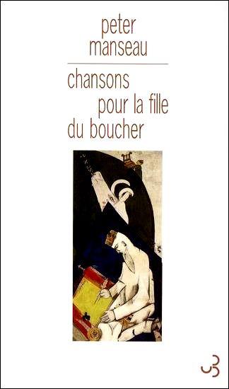 Chanson pour la fille du boucher de Peter Manseau, Livre de poche