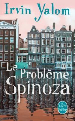 Le problème Spinoza de Irvin Yalom, Livre de poche