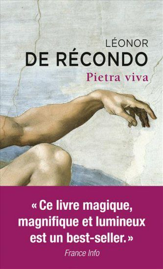 Pietra Viva de Leonor de Recondo, collection Points