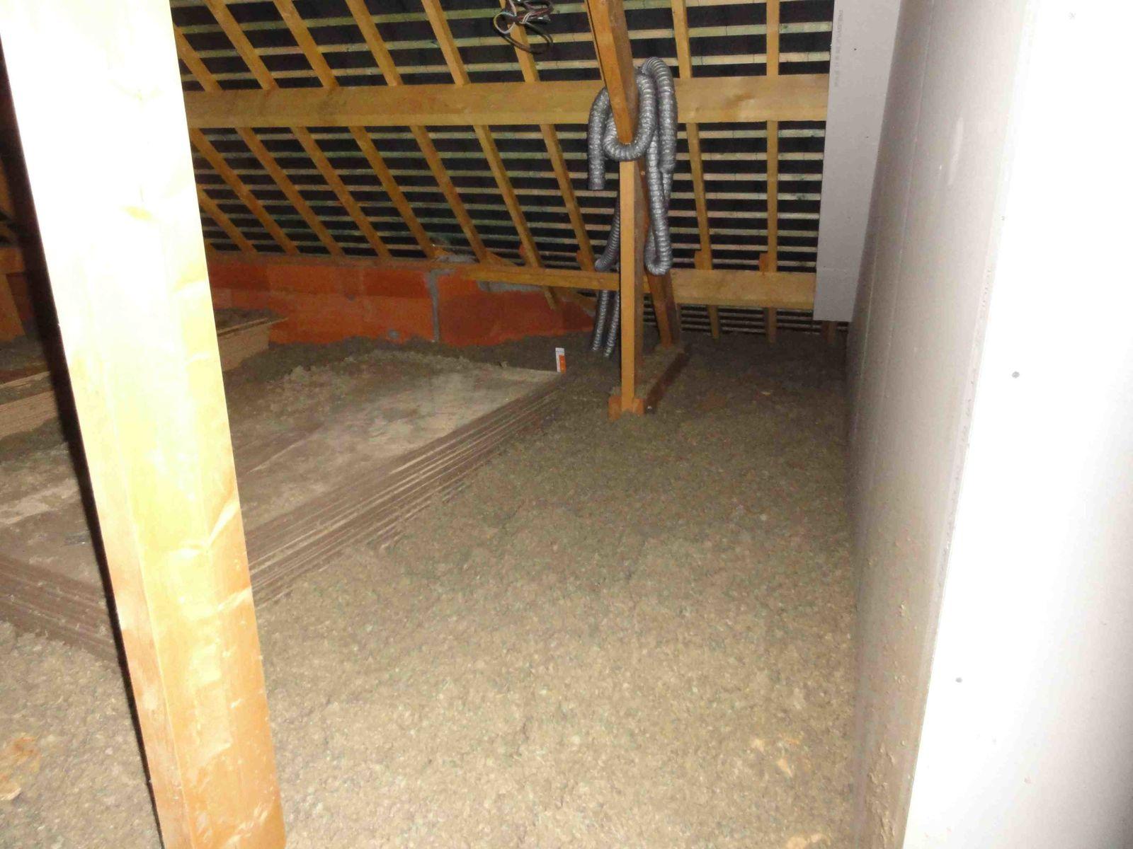 soufflage laine de roche murs ext rieurs ma maison teco. Black Bedroom Furniture Sets. Home Design Ideas