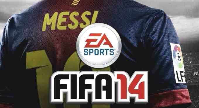 T's views on FIFA 14