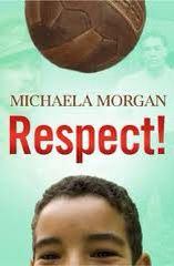 """Respect"" by Michaela Morgan #BookwormWednesday"