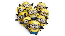 Marvellous Minions!! Tues 6th Aug 2013