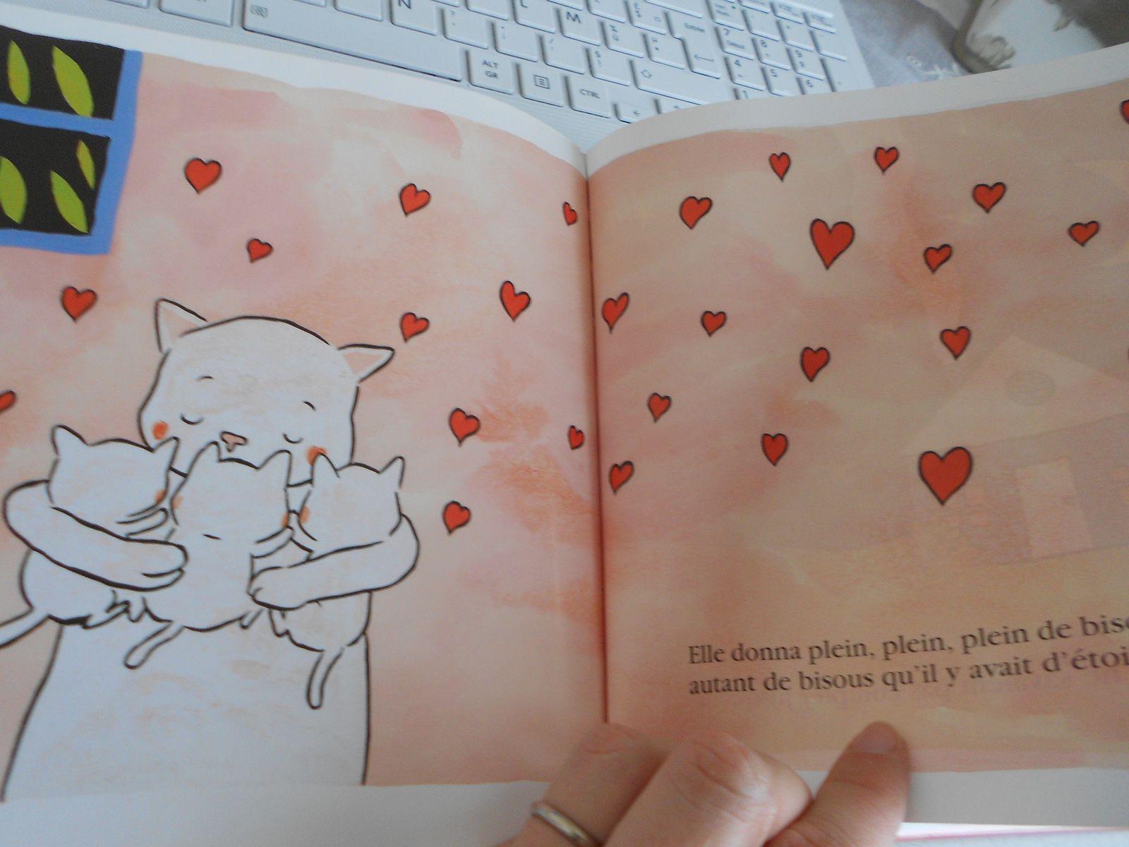 La mère parfaite et les petits chats : lectures !