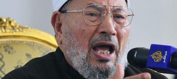 Un idéologue des djihadistes syriens: qui est Youssef al-Qaradawi?