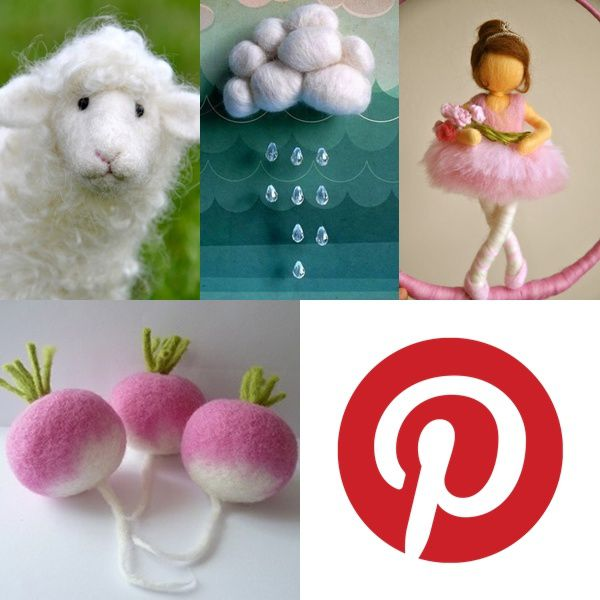 Découvrez la page Pinterest Ô Merveille !