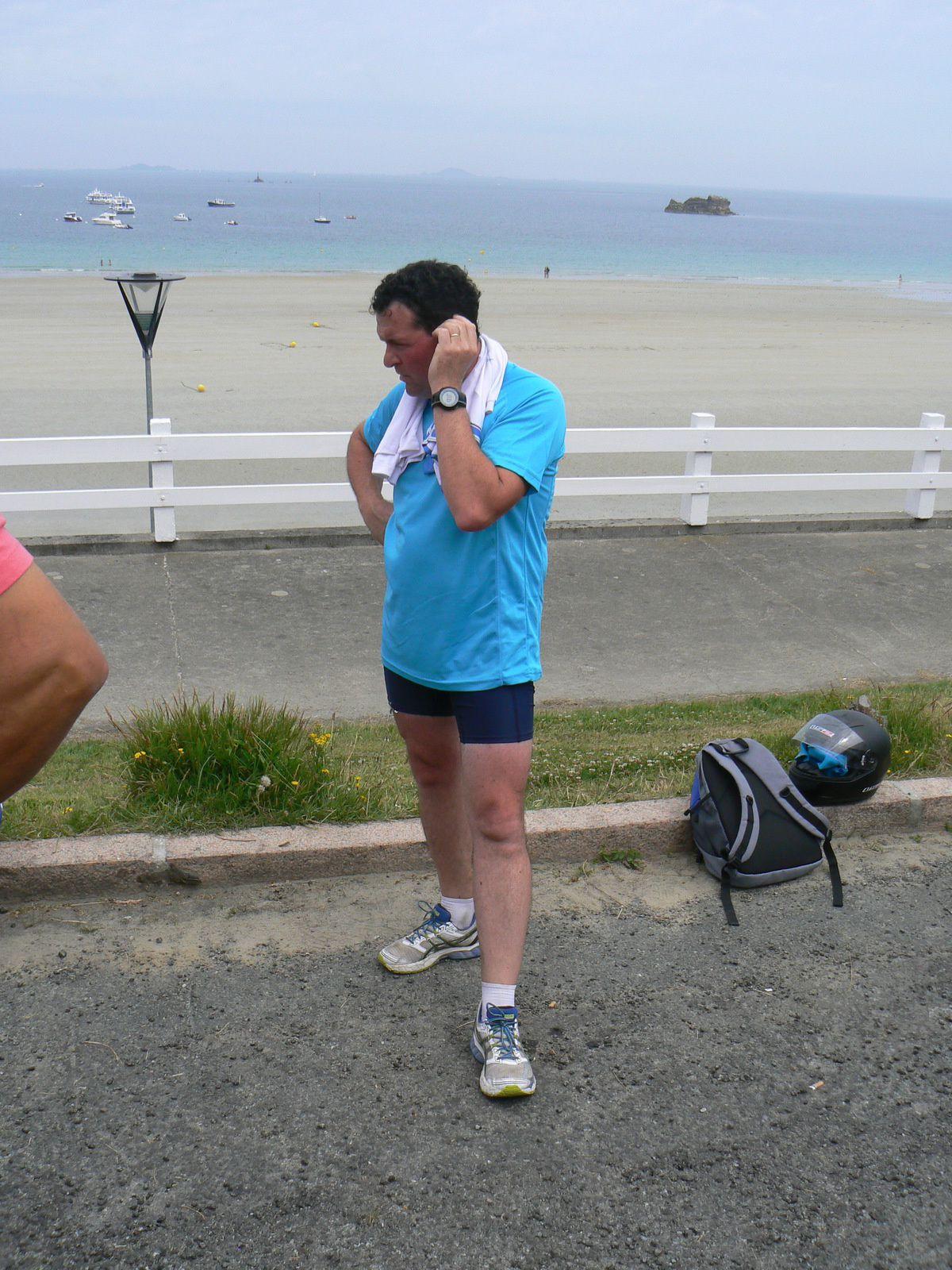 20 km de la côte de Granit 2014 : les photos