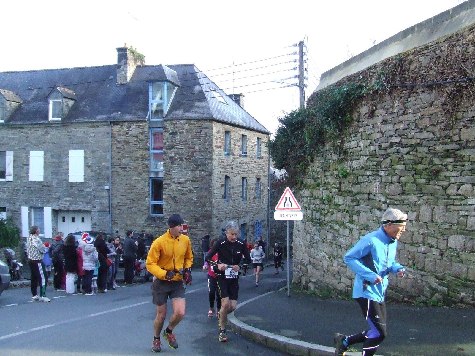 Trail Urbain de Lannion: photos