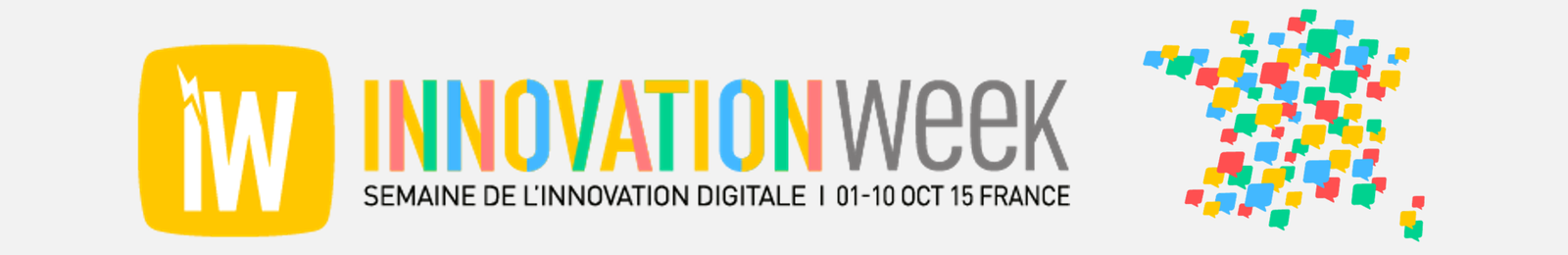 Workshop CES 2016 #InnovationWeek