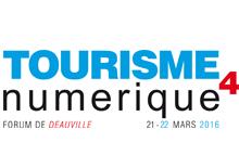 #TN4 : Forum du Tourisme Numérique de Deauville