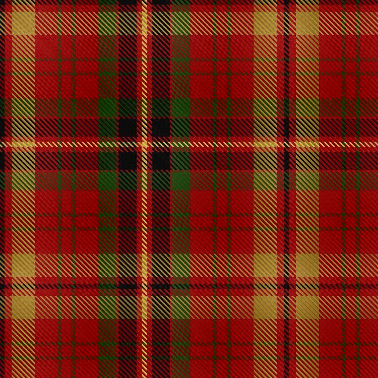 Bonnie Prince Charlie tartan (Vyella). Source: https://www.tartanregister.gov.uk/tartanDetails.aspx?ref=311    See also: http://www.tartansauthority.com/