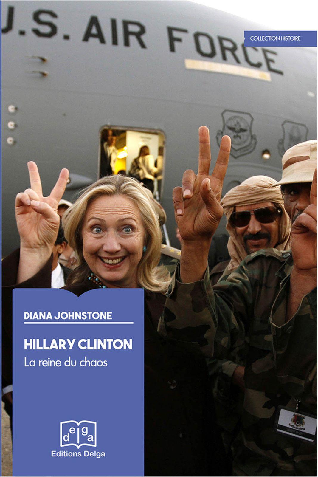 Les grands amis d'Hillary Clinton