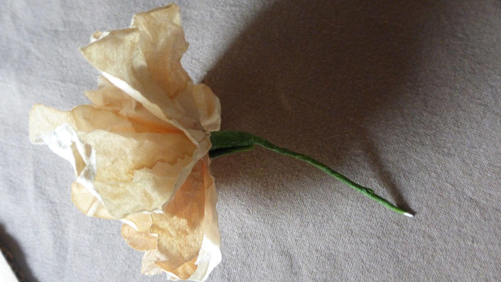 le tuto des fleurs