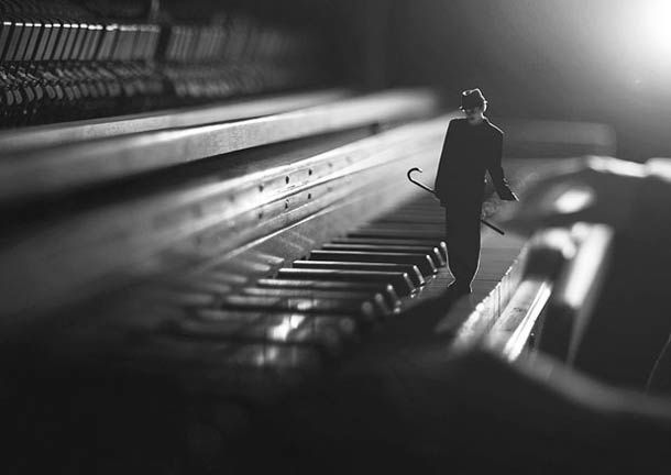 L'image du mercredi : le monde poétique de Zev