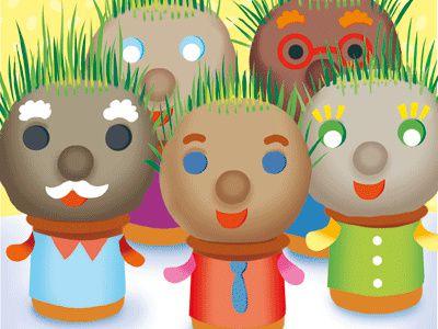 Enfant.com, de petites idées bricos pour les 3/5 ans et les plus grands
