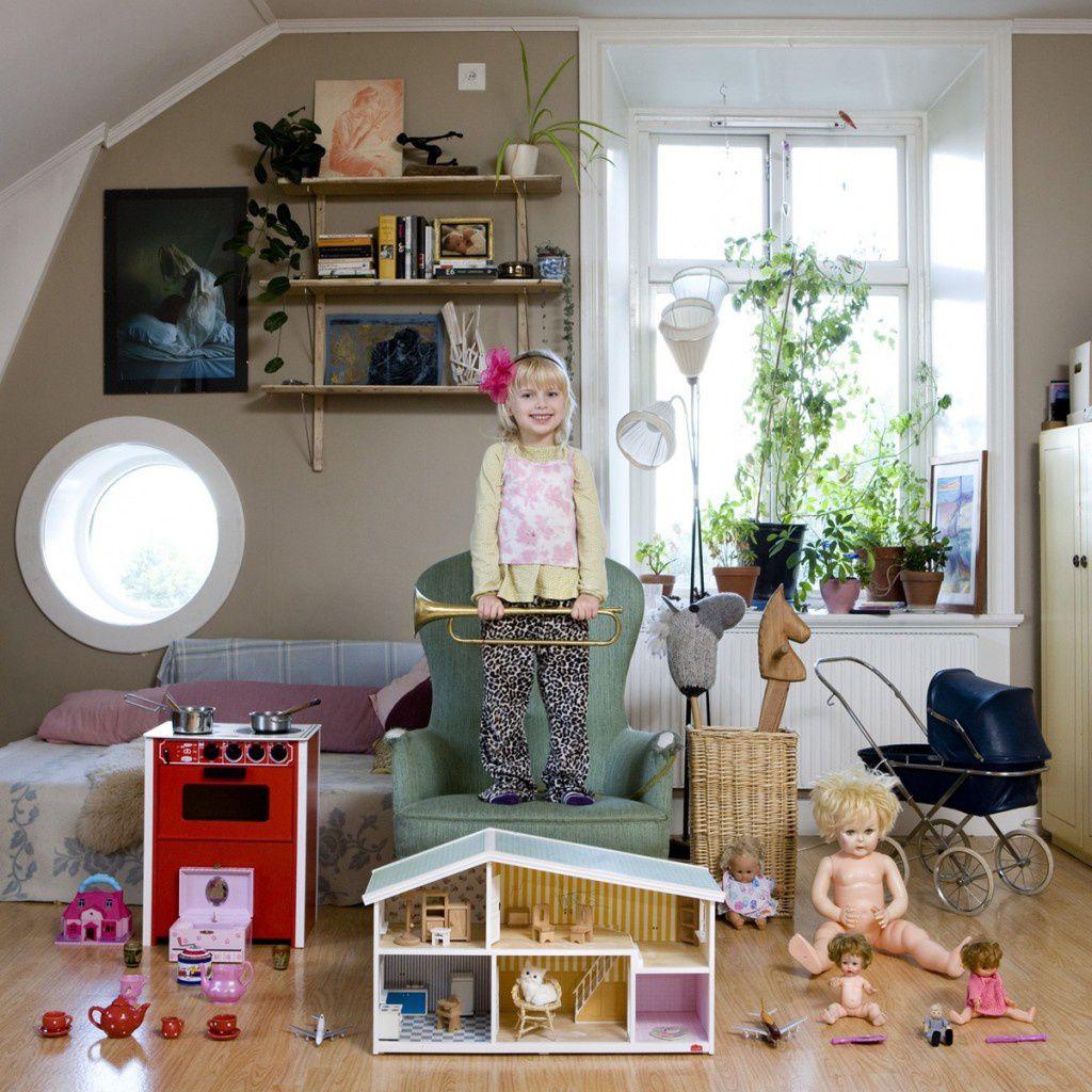L'image du mercredi : &quot&#x3B;Toy Stories&quot&#x3B;