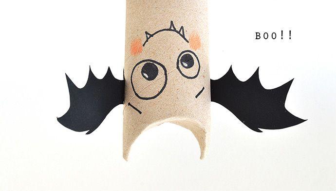 Halloween : quelques idées brico