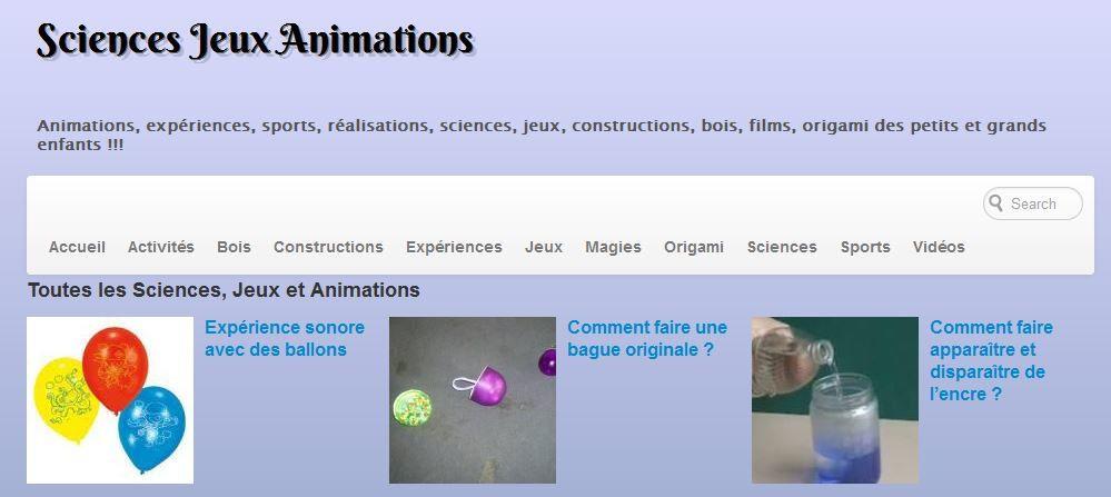 sciencesjeux.com