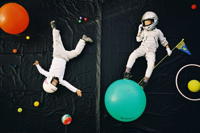 L'image du mercredi : &quot&#x3B;Dreams of Flying&quot&#x3B;